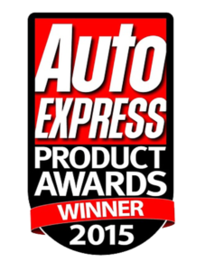 Auto Express product winner 2015
