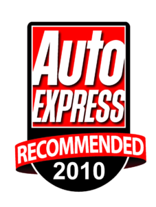 Auto Express recommended 2010