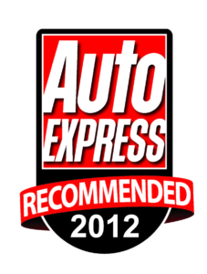 Auto Express recommended 2012