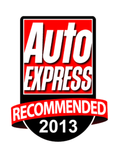 Auto Express recommended 2013
