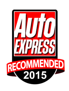 Auto Express recommended 2015