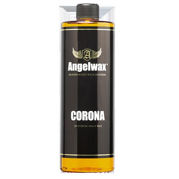 Aerosole Corona