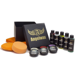 Wax and Liquid Sample Box
