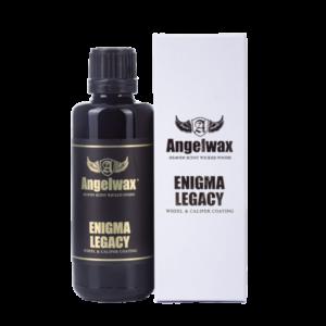 Angelwax Enigma Legacy ceramic coating