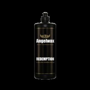 Angelwax Redemption